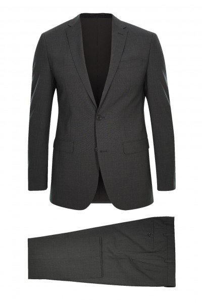 Baukasten Slim Fit anthrazit